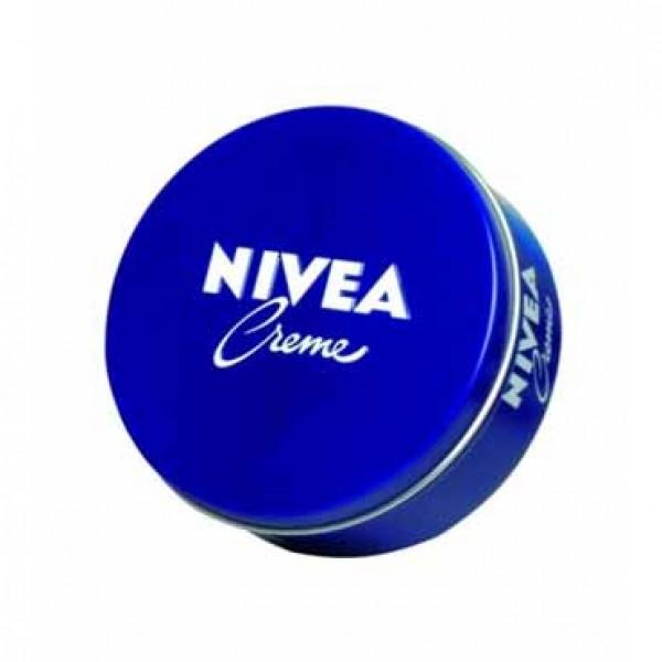 Nivea lata azul 250 ml